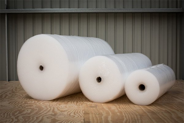 bubble rolls of different sizes packman.co.in