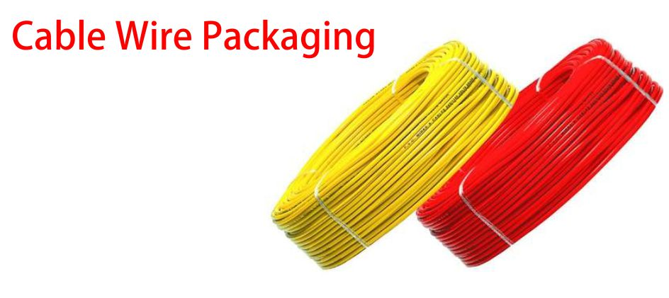 Cable Wire Packaging