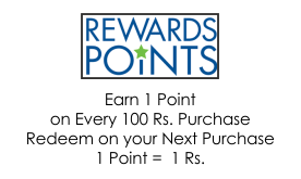 rewards points for loyal packman customers